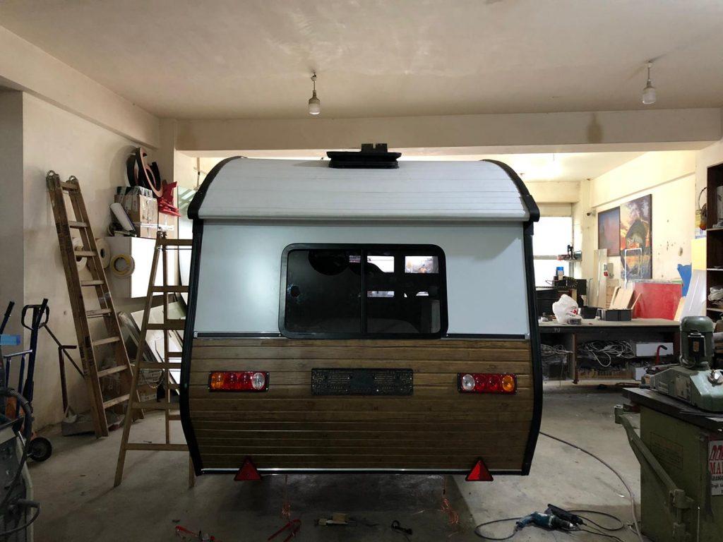 karavan-arkasi