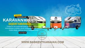 Karavan Modelleri